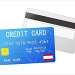 クレジットカード-イラスト